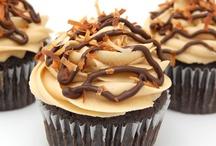 Cupcakes<3 / by Morgan Hobgood