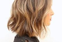 hair love / by Fatima Salie
