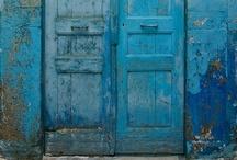 Doors  / by Helen Correll