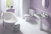 Bathroom Suites / Discover a great range of bathroom suites in modern and traditional styles to suit any home