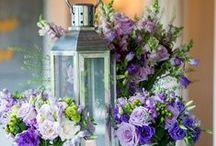 Blomster / Her finner du inspirasjon til brudebuketten og andre blomster.   Les også på våre hjemmesider: http://brudepikene.no/blomster-til-bryllupet