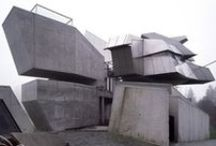 _architecture / by studioentropia