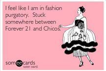 Fashion - Closet Essentials