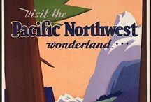 Travel - Great Northwest!
