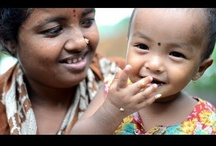 Maternal and Child Health / CARE celebrates healthy moms and children all over the world.