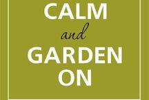 Garden - Design