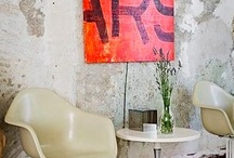 home decor, interior and details / by Nini Samuelsson