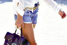 iWear [shorts & skirts] / by Amanda Mae
