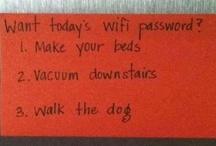 Useful! / by Rachel Knapton