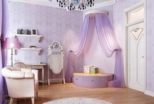 Kiddo rooms