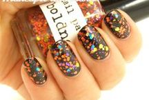 Awesome Indie Polish / by Amy
