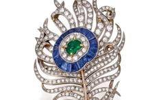 Antique & Vintage Jewellery & Stories