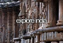 Travel - Indian Summer