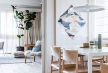 apartment / inspiration for my apartment / by Tiffany Rosales