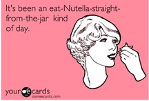 Bake - Nutella, Its Own Food Group
