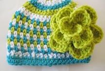 Crocheting / by Bobbie Fruth Dozier