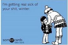 Seasonal - Winter