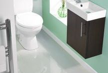 Bathroom Furniture / Stylish and practical furniture for your bathroom