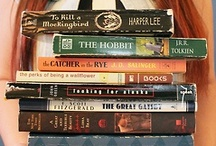 Books and Movies / by Morgan Hobgood