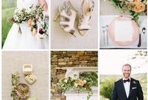 design   portfolio / A collection of photographs from weddings and events I have designed, planned and/or coordinated.