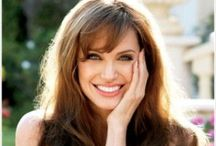 Angelina Jolie // My Inspiration