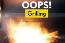 Cook - Grillin' & Chillin'