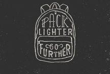 Travel - Go Lightly