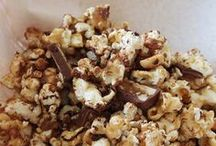 Sweets & Treats:Popcorn & Nuts