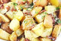 Good Eats:Sides & Salads