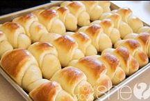 Good Eats:Bread & Rolls