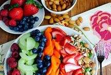 Get Healthy:Food