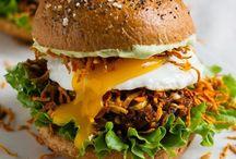 Yum-Burgers