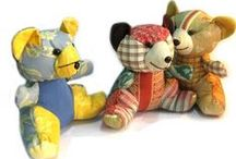 G&G Huggables and Other Soft Toys / A lovable, eclectic collection of bears, butanding, tarsier, pawikan, monster dolls, and a quirky decision dice.