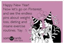 Seasonal - New Year's