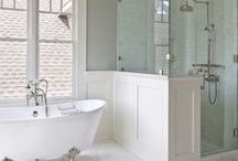 Bathroom Designs / A room of rest.