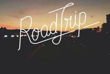 Travel - Road Trip