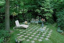 Garden - Screen Porch & Deck