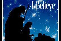Seasonal - Christmas Advent through Christmastide