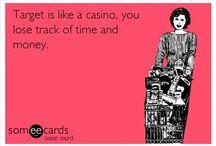 Travel - Casino Baby / by Wendy Sierra