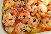 Cook - Sea Food
