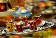 Cook - Turkish
