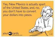 Travel - New Mex