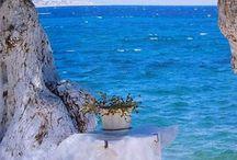 Travel - Mediterranean Europe