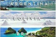 Travel - Latin America