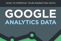 Web & Google Analytics Infographics