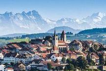 Voyage en Suisse / Home sweet home. Inspiration voyage en Suisse | Itinéraires et city guide | Conseils pour voyager en Suisse.