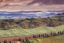 Voyage en Italie / Mon pays d'origine l'Italie où j'y ai passé de nombreuses vacances depuis toute petite. Inspiration voyage | Itinéraires et city guide | Conseils pour voyager en Italie.