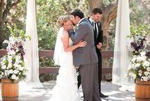 Dream Wedding / by Amanda Mae