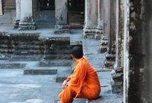 Voyage en Asie / Inspiration voyage en Asie | Itinéraires et city guide | Conseils pour voyager en Asie.