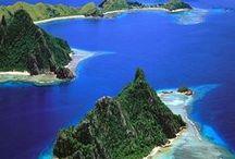 Voyage en Océanie / Inspiration, photographies, récits et conseils pour préparer un voyage en Océanie. Australie, Nouvelle-Zélande, Nouvelles-Calédonie, Fidji, Vanuatu, etc.